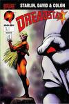 Cover for Dreadstar (Malibu, 1994 series) #1/2