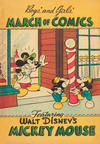 Cover Thumbnail for March of Comics (1946 series) #45 [Boys' and Girls' variant]