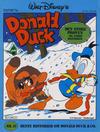 Cover for Walt Disney's Beste Historier om Donald Duck & Co [Disney-Album] (Hjemmet / Egmont, 1978 series) #13 - Den store prøven