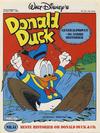 Cover for Walt Disney's Beste Historier om Donald Duck & Co [Disney-Album] (Hjemmet / Egmont, 1978 series) #14 - Generalprøven