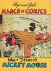 Cover Thumbnail for Boys' and Girls' March of Comics (1946 series) #60 [Boys' and Girls' variant (centered logo)]