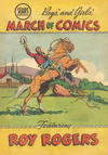 Cover Thumbnail for March of Comics (1946 series) #47 [Sears Boys' and Girls' variant]