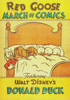 Cover Thumbnail for March of Comics (1946 series) #56 [Red Goose variant]