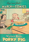 Cover Thumbnail for March of Comics (1946 series) #57 [Boys' and Girls' variant]