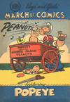 Cover Thumbnail for March of Comics (1946 series) #66 [Sears Boys' and Girls' variant]