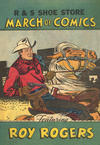 Cover Thumbnail for March of Comics (1946 series) #68 [R & S Shoe Store variant]