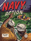 Cover for Navy Action (Horwitz, 1954 ? series) #26