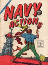 Cover for Navy Action (Horwitz, 1954 ? series) #19