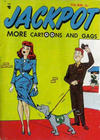 Cover for Jackpot (Youthful, 1952 series) #v1#7