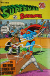 Cover for Superman Supacomic (K. G. Murray, 1959 series) #149