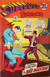 Cover for Superman Supacomic (K. G. Murray, 1959 series) #144