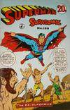 Cover for Superman Supacomic (K. G. Murray, 1959 series) #139