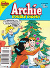 Cover for Archie Double Digest (Archie, 2011 series) #246 [Newsstand]
