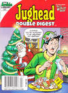 Cover for Jughead's Double Digest (Archie, 1989 series) #197 [Newsstand]