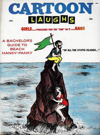 Cover Thumbnail for Cartoon Laughs (Marvel, 1962 series) #2