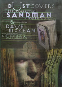 Cover Thumbnail for Dust Covers: The Collected Sandman Covers (Watson-Guptill Publications, 1998 series)