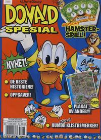 Cover Thumbnail for Donald spesial (Hjemmet / Egmont, 2013 series) #[1/2013]