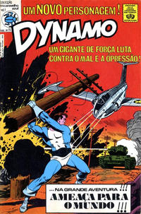 Cover Thumbnail for Escaravelho Azul (Palirex, 1969 ? series) #v1#15