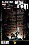 Cover Thumbnail for All-New X-Men (2013 series) #17 [Stuart Immonen Variant]