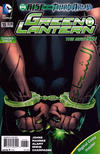 Cover for Green Lantern (DC, 2011 series) #15 [Combo-Pack]