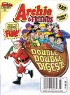 Cover for Archie & Friends Double Digest Magazine (Archie, 2011 series) #33 [Newsstand]