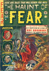 Cover for Haunt of Fear (Superior Publishers Limited, 1950 series) #18