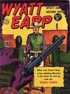 Cover for Wyatt Earp (Horwitz, 1957 ? series) #13