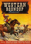 Cover for Western Roundup Annual (World Distributors, 1957 ? series) #[nn]