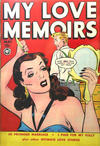 Cover for My Love Memoirs (Fox, 1949 series) #12
