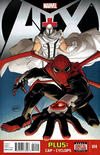Cover for A+X (Marvel, 2012 series) #14