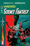 Cover for Weird Science-Fantasy Annual (Gemstone, 1994 series) #2