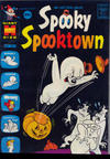 Cover for Spooky Spooktown (Harvey, 1961 series) #3 [35 Cent Cover]