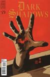 Cover for Dark Shadows (Dynamite Entertainment, 2011 series) #23