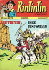 Cover for RinTinTin Classics (Classics/Williams, 1972 series) #3