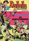 Cover for RinTinTin Classics (Classics/Williams, 1972 series) #12