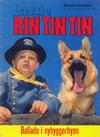 Cover for Lassie Ekstra Rin-Tin-Tin [Rin Tin Tin] (Serieforlaget / Se-Bladene / Stabenfeldt, 1959 series) #1a/1962