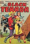 Cover for Black Terror Comics (Better Publications of Canada, 1948 series) #27