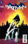 Cover for Batman (DC, 2011 series) #26