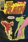 Cover for The Flash (K. G. Murray, 1975 ? series) #136