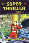 Cover for Super Thriller Comic (World Distributors, 1947 series) #31