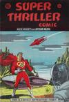 Cover for Super Thriller Comic (World Distributors, 1947 series) #26