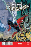 Cover Thumbnail for The Amazing Spider-Man (1999 series) #700.1 [Klaus Janson Variant]