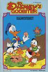 Cover for Disney's Godbiter (Hjemmet / Egmont, 1980 series) #30