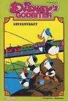 Cover for Disney's Godbiter (Hjemmet / Egmont, 1980 series) #31
