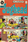 Cover for Jughead (Editions Héritage, 1972 series) #12