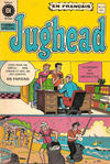 Cover for Jughead (Editions Héritage, 1972 series) #13