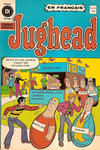 Cover for Jughead (Editions Héritage, 1972 series) #15