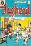 Cover for Jughead (Editions Héritage, 1972 series) #23