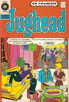 Cover for Jughead (Editions Héritage, 1972 series) #32