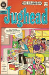 Cover for Jughead (Editions Héritage, 1972 series) #59